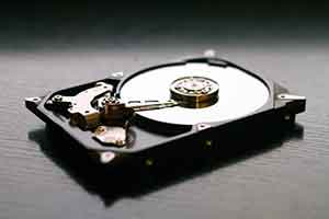 Hard Drive Data Recovery Perth